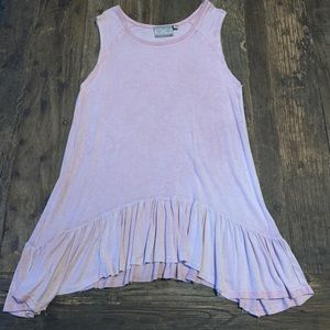 Small Tank top blouse